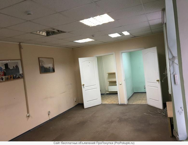 помещения свободные для аренды