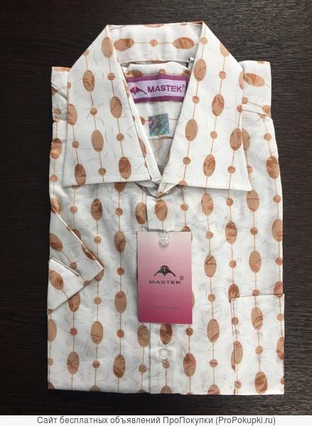 Рубашка, мужские рубашки оптом