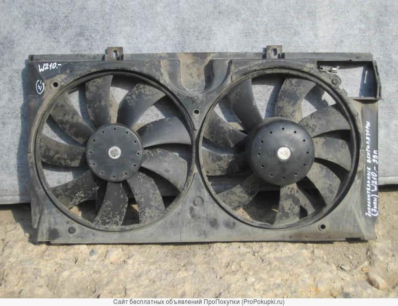 Кардан для Мерседес W124 W201 W140 W126 W129 W220 W215 W202 ml163