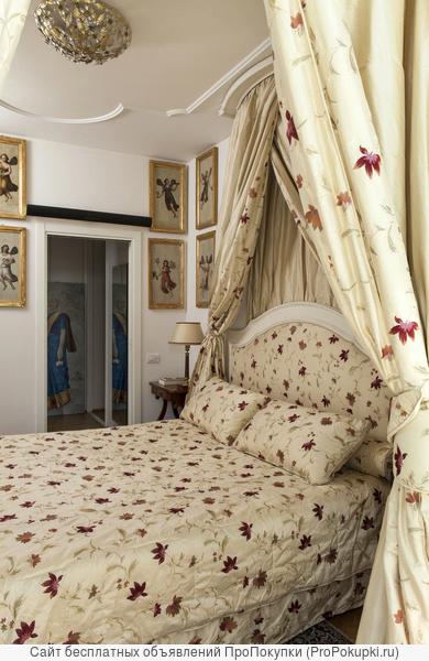 Апартаменты в исторической вилле 1800 года на озере Комо