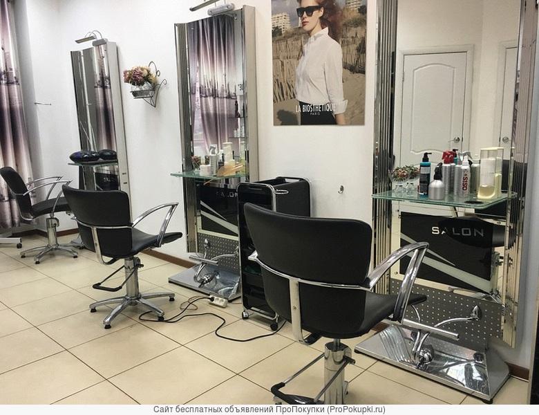 Салон красоты бизнес-класса на Ходынке