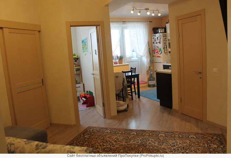 Продаю отличную однокомнатную квартиру
