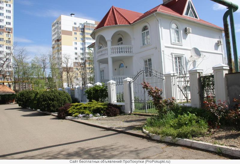 Элитный дом с шикарным ремонтом в г. Краснодар