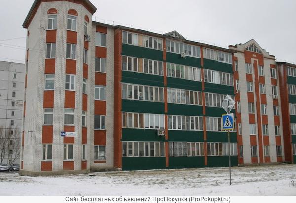 ул. Любови Шевцовой 59Б