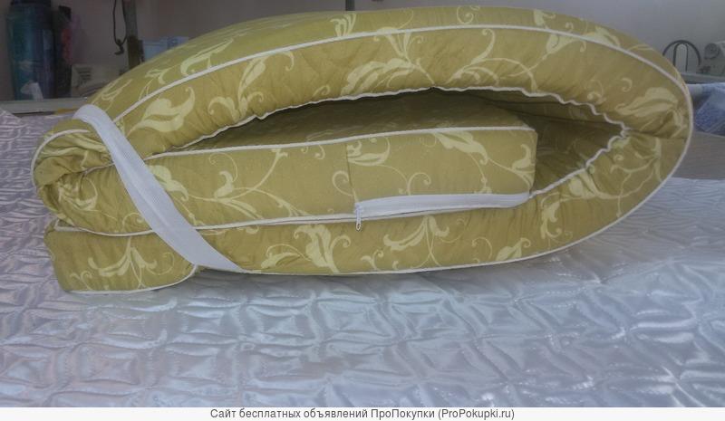 Матрасы для кроватей манежей оптом