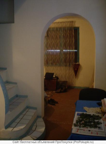 Продаю (меняю на квартиру) дачный участок с домом