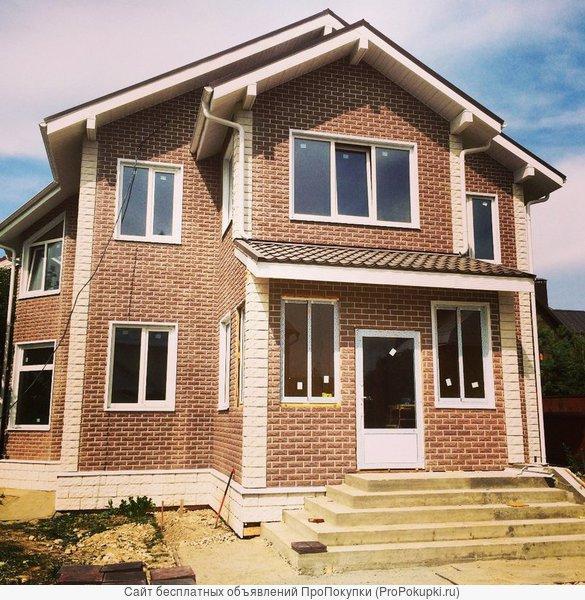 Каньон-Север - производство и продажа фасадной плитки