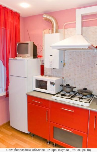 Сдам квартиру Истра Урицкого 40