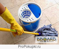 Ищу работу уборщицей