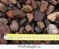 Щебень СГОК (сланец), ЛГОК (кварцито-песчаник),