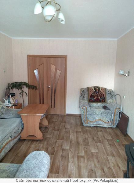 Продам лично 3-х комнатную квартиру