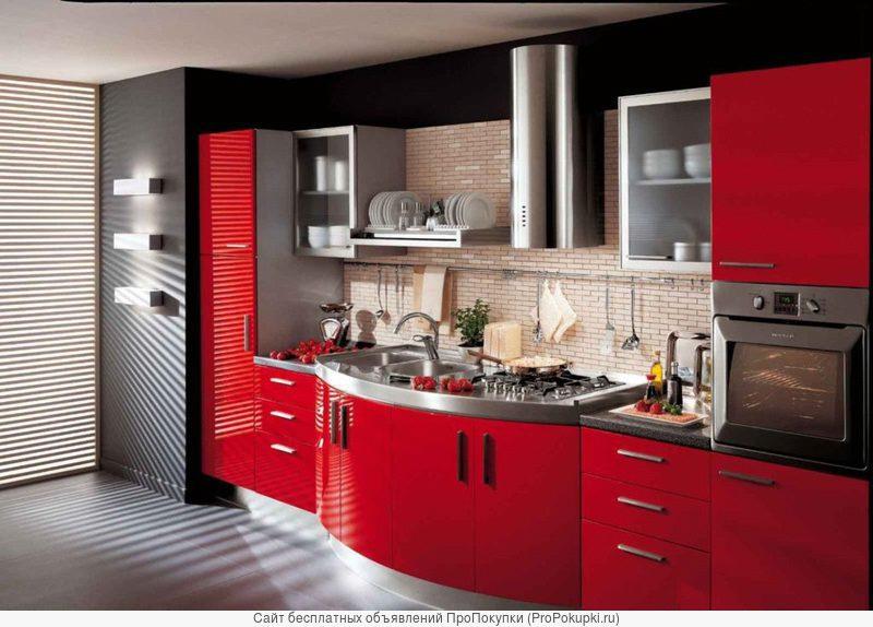 Кухонный гарнитур от производителя