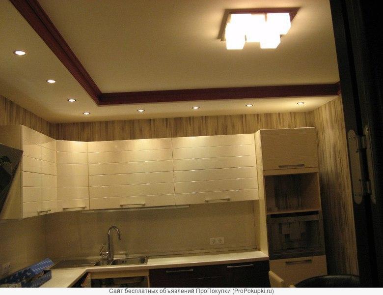 Ремонт квартир по низким ценам