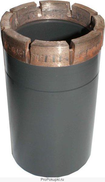 Буровые алмазные коронки (ССК) 33И3Г