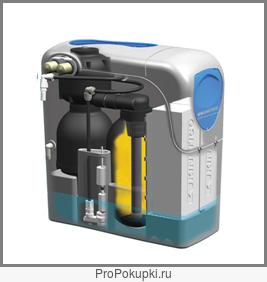 Предлагаем фильтры для воды, оборудование водоочистки.