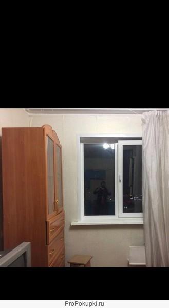 продается комната в спокойном общежитии Советского р-на