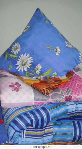Отличные ватные матрасы, спальные утепленные комплекты для рабочих, спецодежда недорого