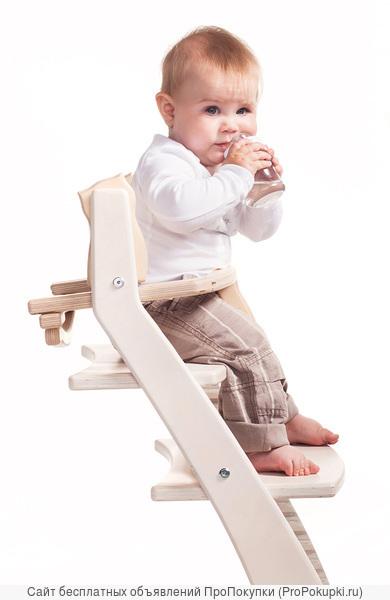 Ограничитель для малышей к растущему стулу