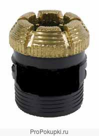 Буровая алмазная коронка (КССК-76) 17А4, К16