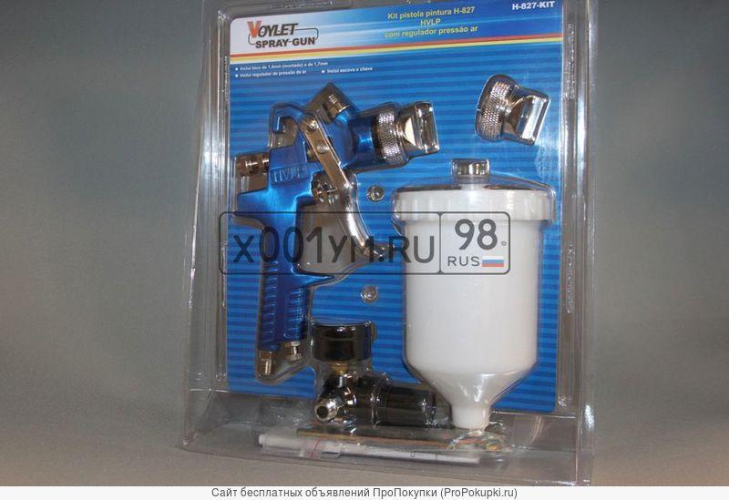 Пневмоинструмент Voylet по привлекательным ценам