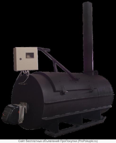 Крематор АМТ-500 (оборудование для убойного цеха)