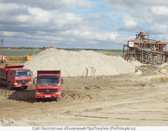 бетон Гравий Песок Керамзит Грунт