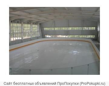 Искусственный лед Ice-glide, пр-во Россия, Европа