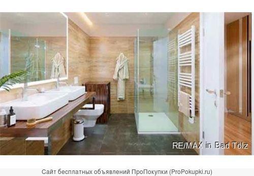 Отремонтированные 2-4 комнатные кондоминиумы Хемниц Лютер