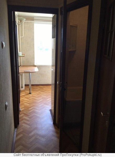 Продается двухкомнатная квартира в центре города на улице Нарвской
