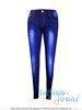 Осенняя коллекция Индиго джинс