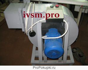 Шарикоформовочная машина TET-1
