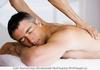 Восстанавливающий массаж для мужчин «Сила буйвола»