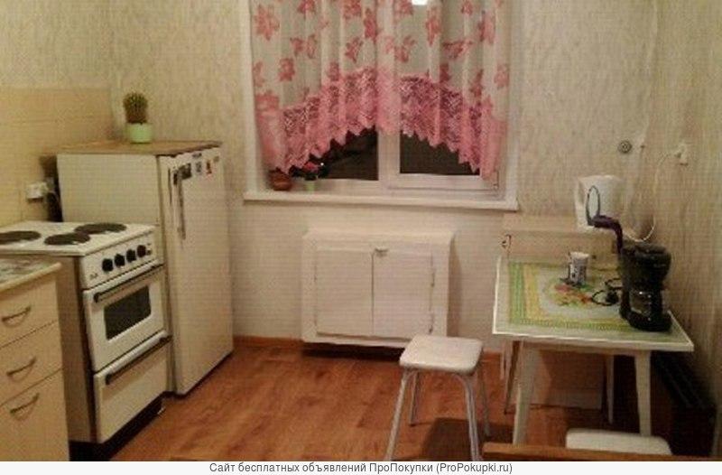 Сдам 1 комнатную квартиру на Сибиряков-Гвардейцев 328а