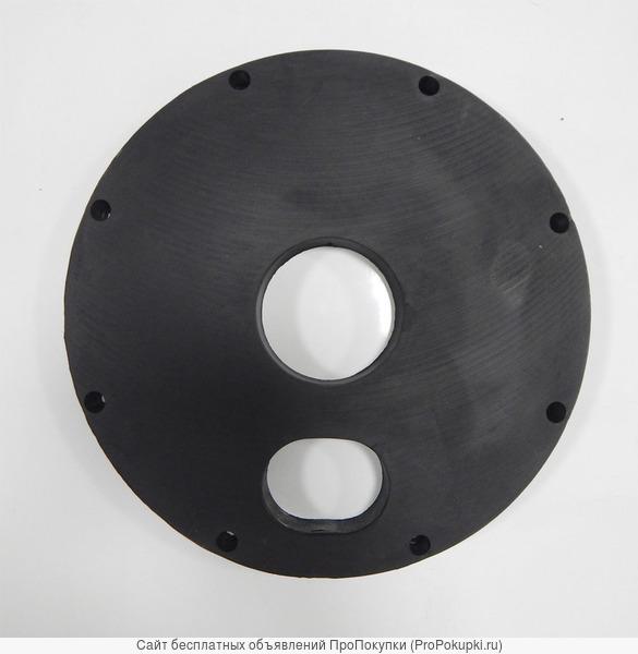 Плита уплотнительная STROJSTAV MPCS-4