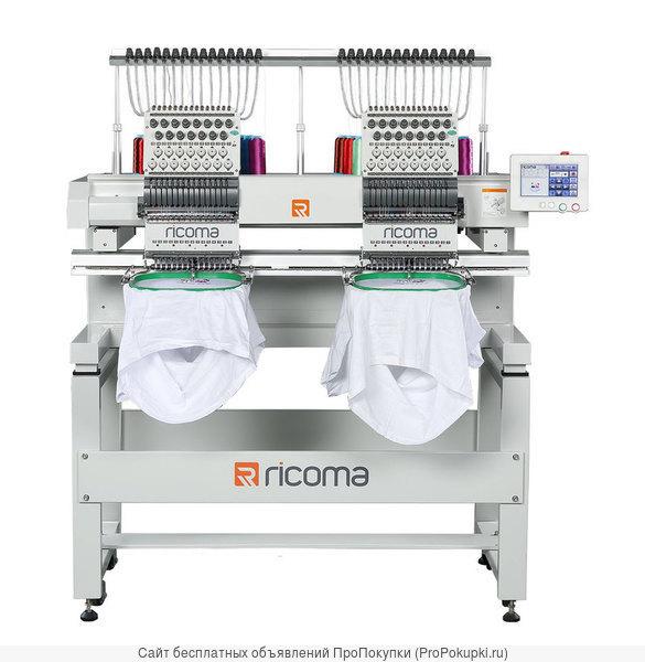 Машины для вышивки. Вышивальные машины