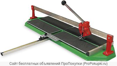 Ручной плиткорез Nuova Battipav SUPER PRO 600