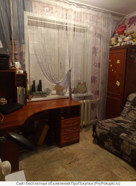 Продажа однокомнатной квартиры район Энтузиастов - Солнечная поляна