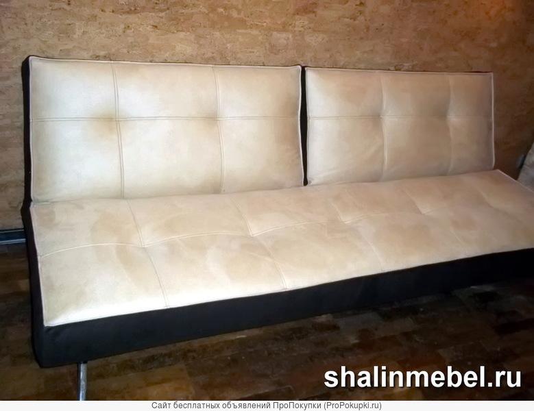 Обивка, перетяжка мягкой мебели