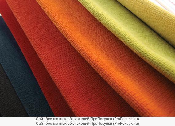 Мебельные ткани на заказ