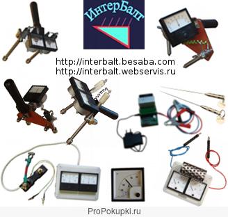 Приборы для проверки аккумуляторов и аккумуляторных батарей