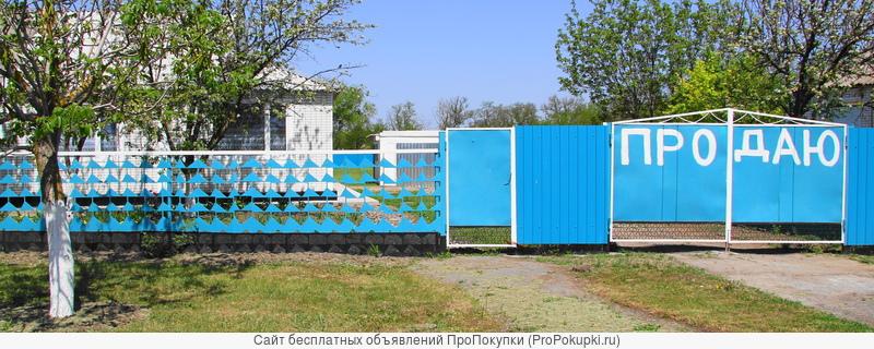 станица хомутовская