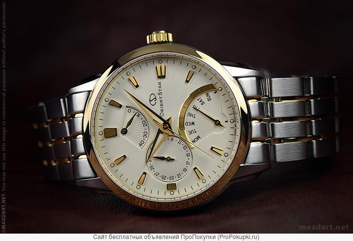 часы наручные импортные, отечественные, японские