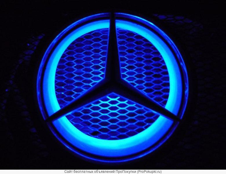 Клапана печки для Мерседес W124