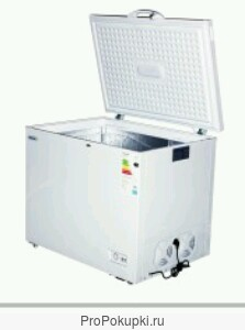 Морозильник-ларь. RENOVA FC-278