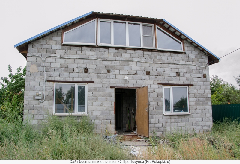 Продам дом 160 кв. м