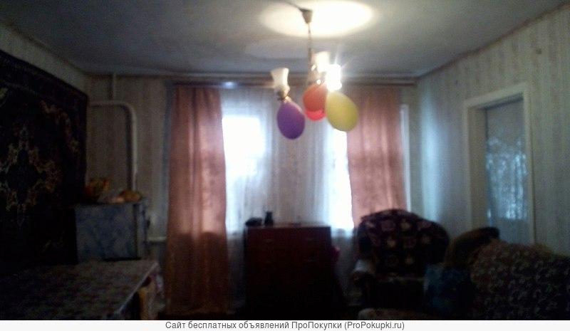 продам дом в с. Быковка Яковлевского района