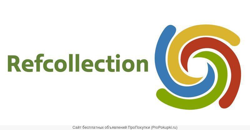 Магазин коллекционеров: Refcollection