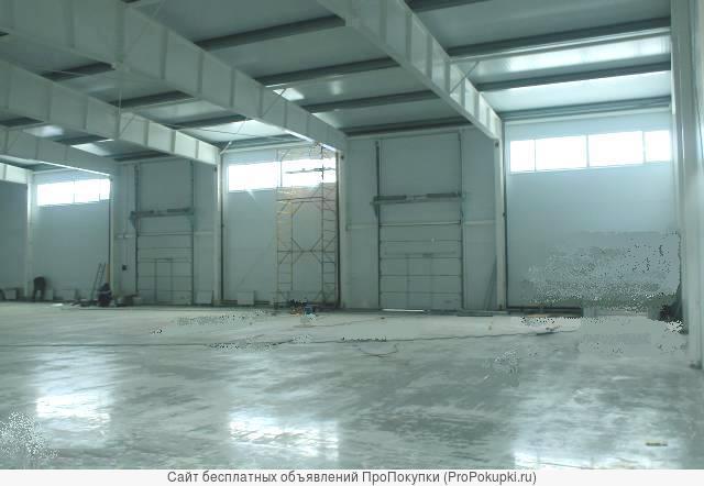 Сдам помещения под опт, розницу, производство и др.