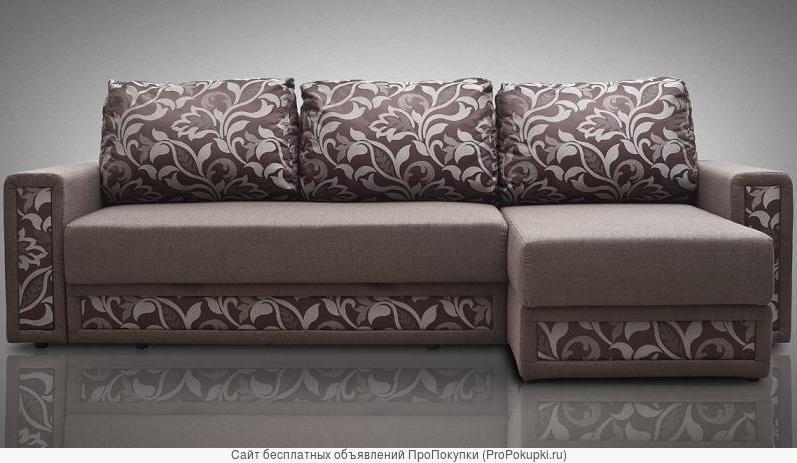 Организация производства мягкой мебели