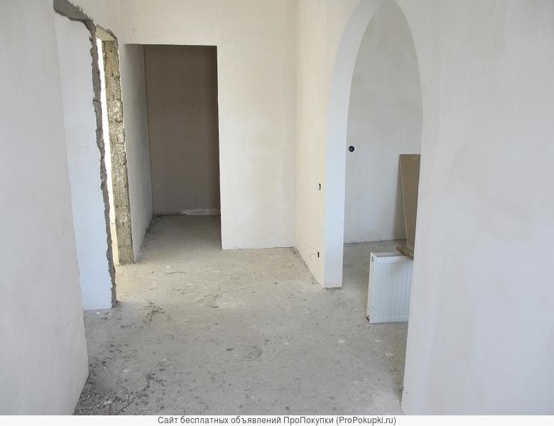 Дом на 2 входа 97кв. сЦемдолина